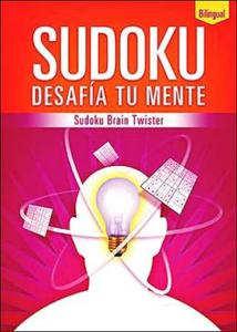 Sudoku desafia tu mente - grupo nelson