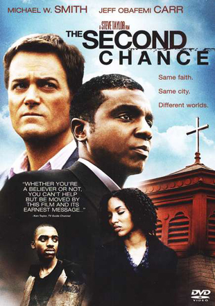 The Second Chance - Michael W smith