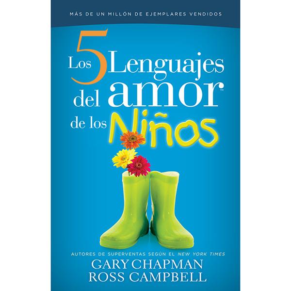 Los cinco lenguajes del amor para los niños