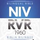 Biblia Bilingüe RVR 1960/NIV Rustica
