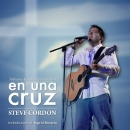 CD -  En Una Cruz - Steve Cordon